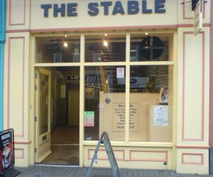 The Stable, High Street